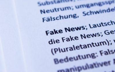 El Instituto del Internet de Oxford publica reporte sobre desinformación