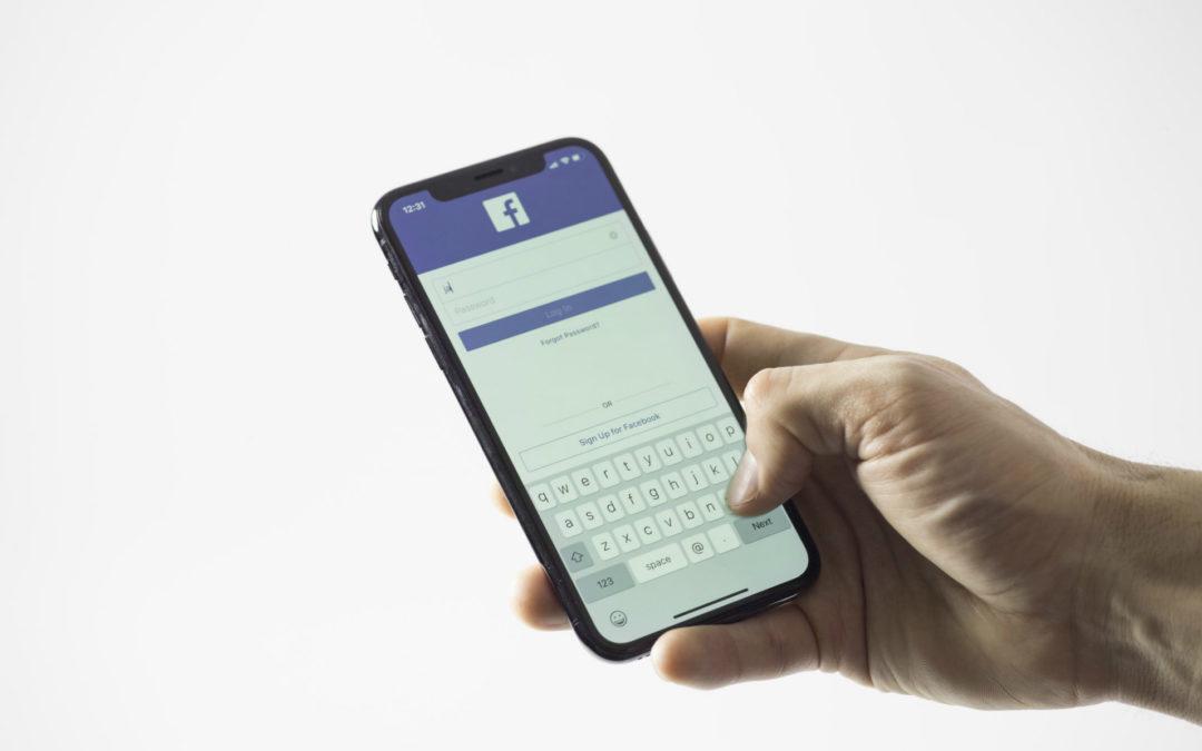 Facebook expuso más de 400 millones de registros de usuarios