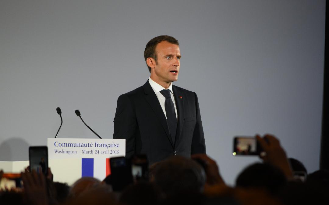 Cinco ministros del gobierno francés fueron objetivo del malware Pegasus