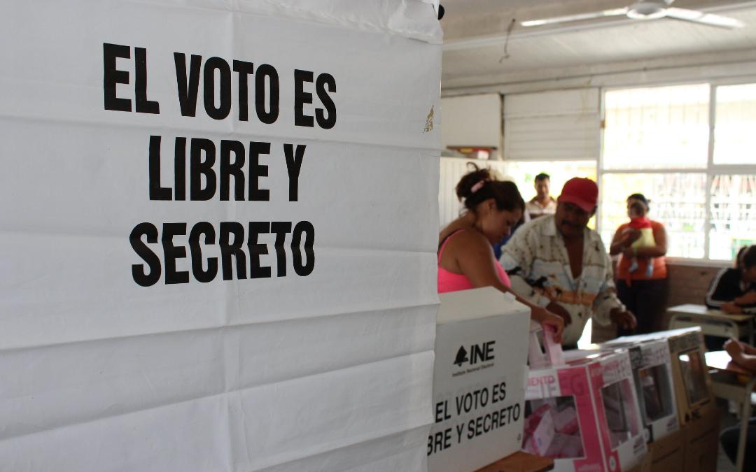 México necesita una discusión abierta e informada para decidir sobre el voto por Internet
