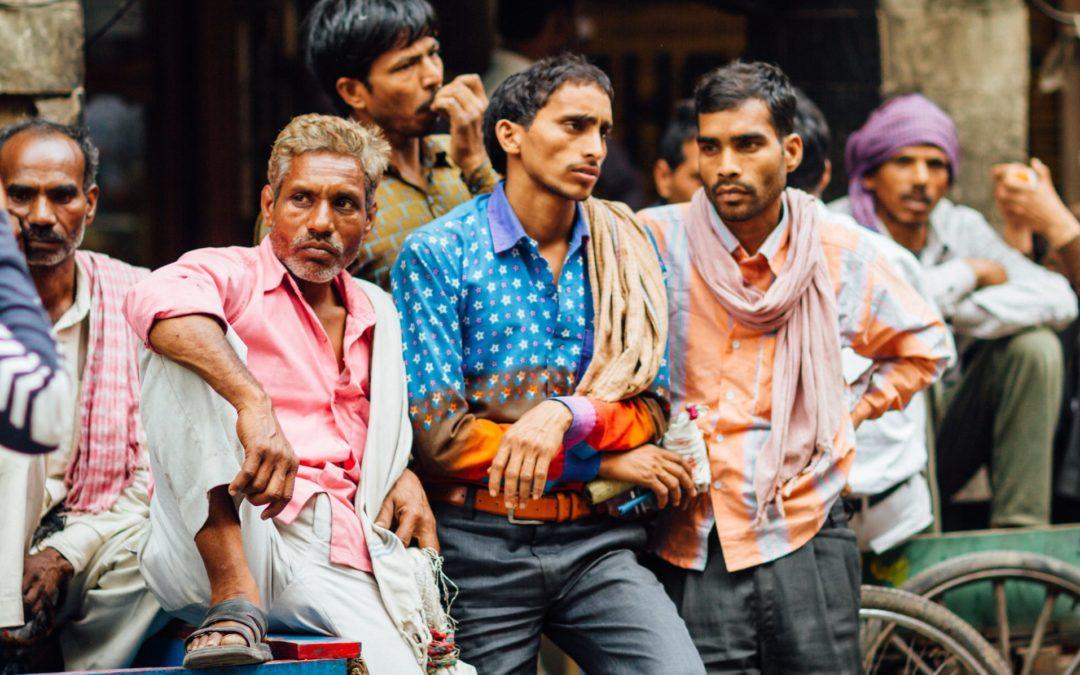 Activistas indios condenan el crecimiento del reconocimiento facial en su país