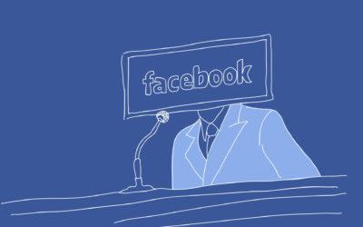 Facebook anuncia el lanzamiento de su Consejo Asesor de Contenido