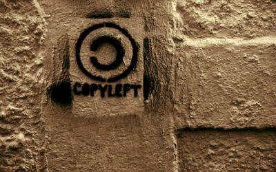 Las licencias copyleft cumplen 35 años