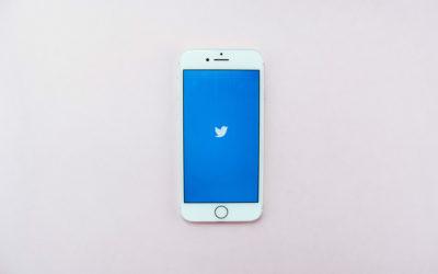 Twitter acepta haber utilizado datos para privacidad de usuarios con fines publicitarios