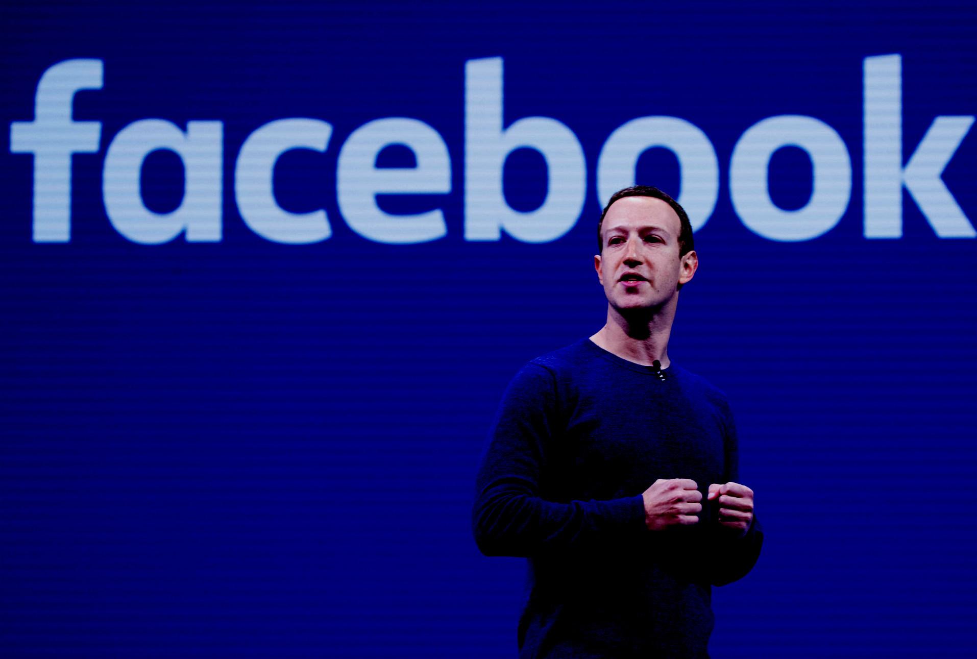 Gobierno de Reino Unido multa a Facebook por su papel en el escándalo de Cambridge Analytica