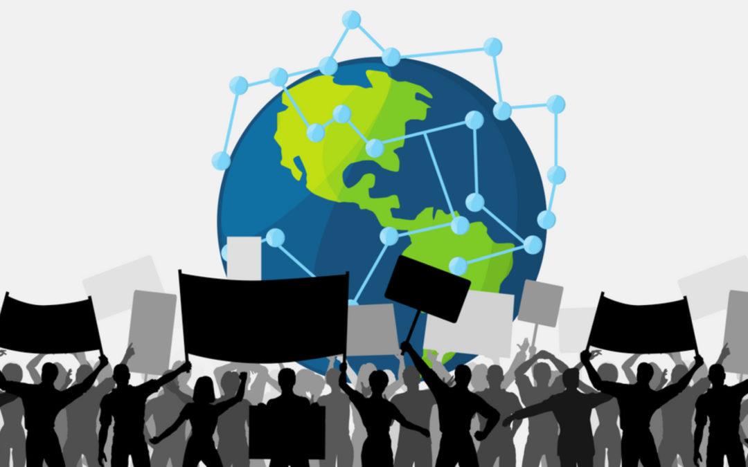 Organizaciones internacionales piden al IFT que defienda la neutralidad de la red en México