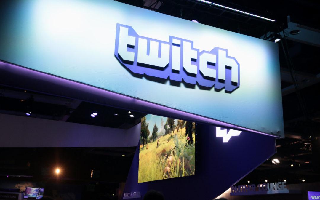 Twitch retira miles de videos de su plataforma por la DMCA sin permitir apelación