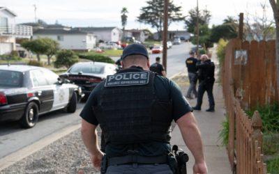 NSO trató de vender su tecnología a policías locales en EE.UU.
