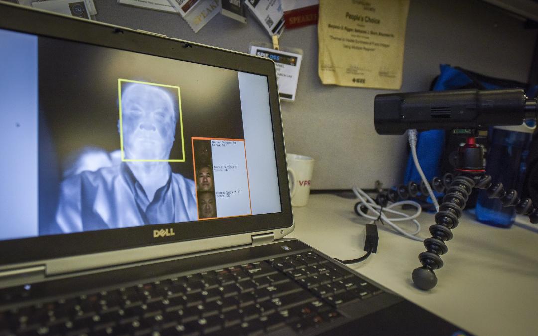 Agencias estadounidenses utilizan tecnología de reconocimiento facial sin controles
