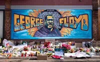 Policía de San Francisco vigiló ilegalmente a manifestantes por la muerte de George Floyd