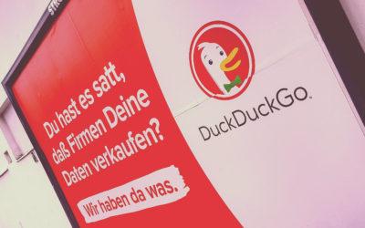 Las apps de DuckDuckGo fueron descargadas 50 millones de veces en 2020
