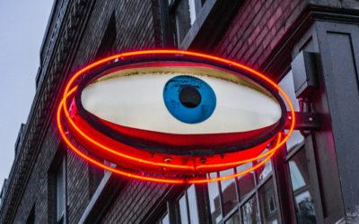 El condado de King, en Washington, aprueba prohibir la vigilancia con reconocimiento facial