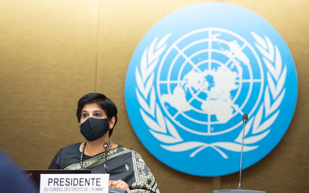 Organizaciones piden al Consejo de Derechos Humanos de Naciones Unidas investigar el uso de Pegasus en el mundo