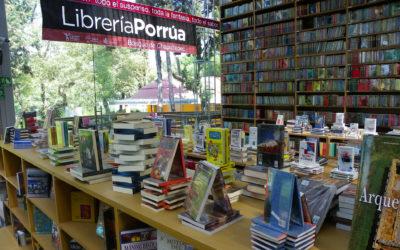 Se filtran bases de datos con 2.1 millones de registros de clientes de Librería Porrúa