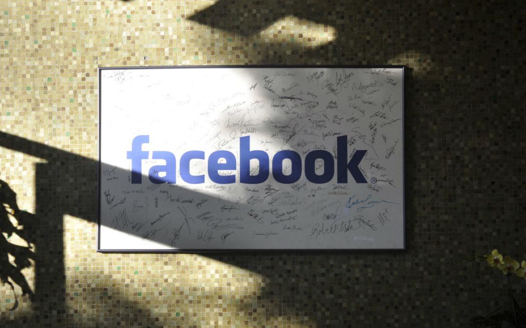Facebook avanza en la implementación de su comité de supervisión de contenidos