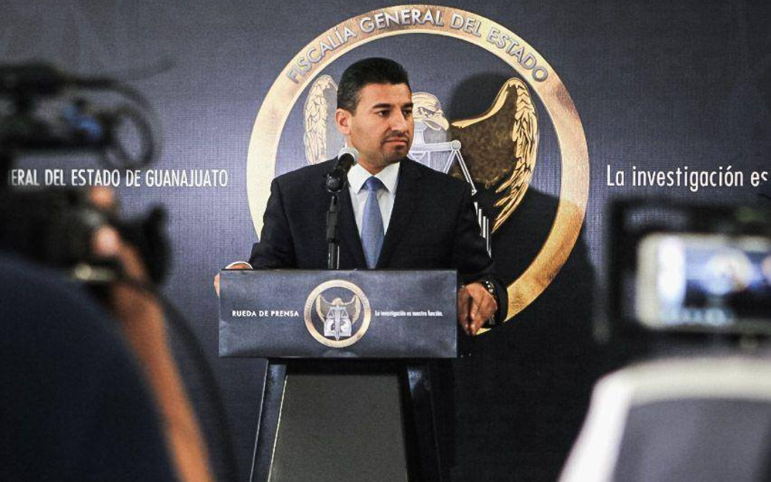 POPLab, medio de Guanajuato, denuncia espionaje de la fiscalía del Estado en contra de su editor