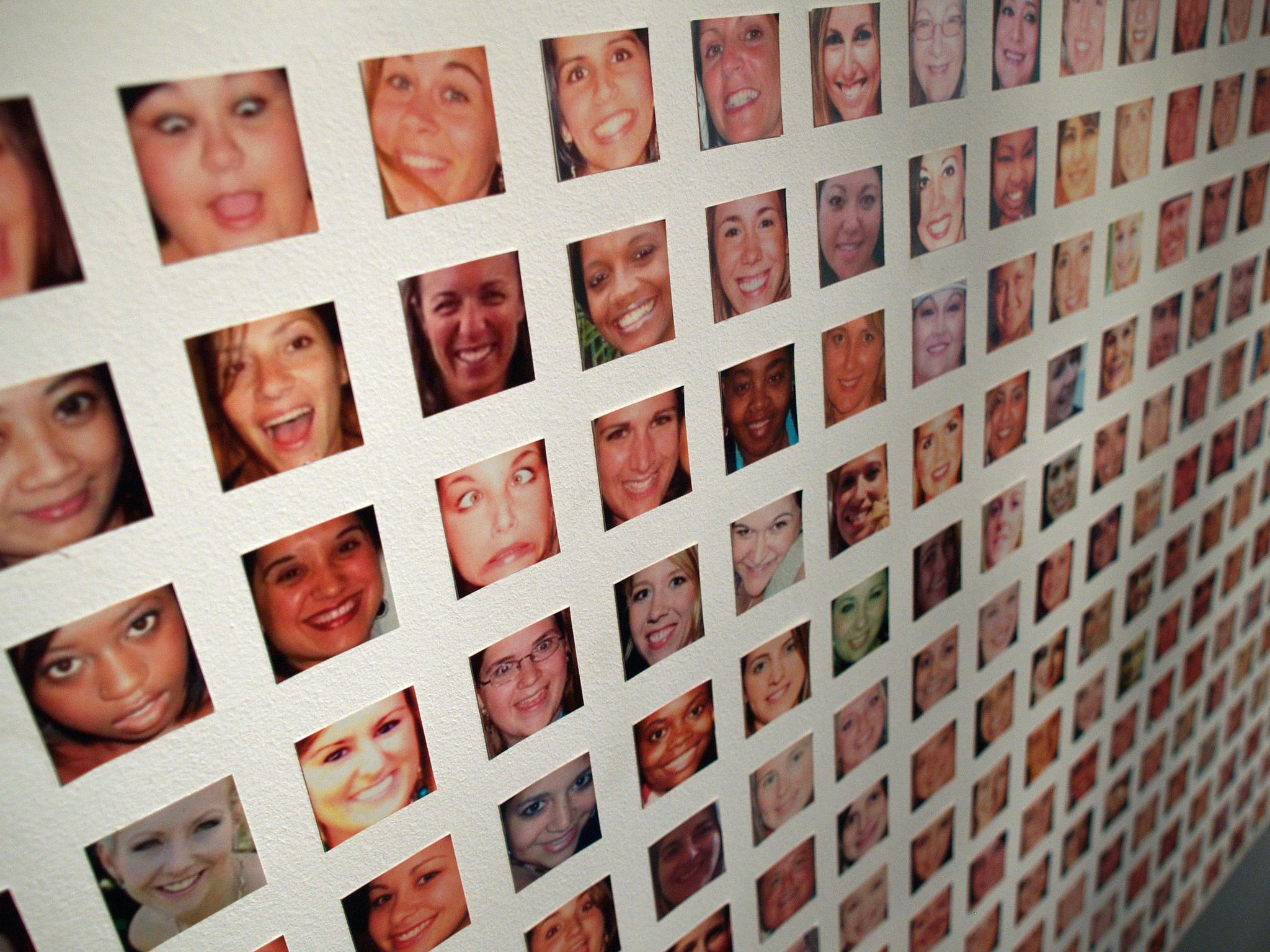 IBM utilizó un millón de fotografías de Flickr para entrenar algoritmos de reconocimiento facial