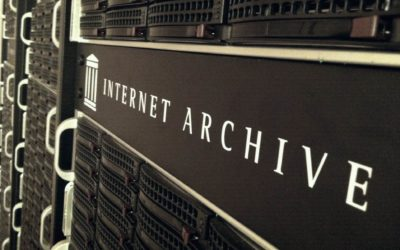 Editoriales demandan a Internet Archive por prestar libros digitales