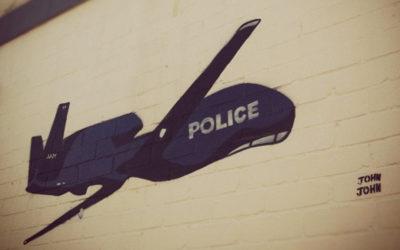 Corte estadounidense sentencia la vigilancia masiva aérea como violatoria de la Cuarta Enmienda