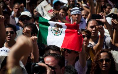 Los derechos digitales enfrentan una emergencia en México: organizaciones defensoras
