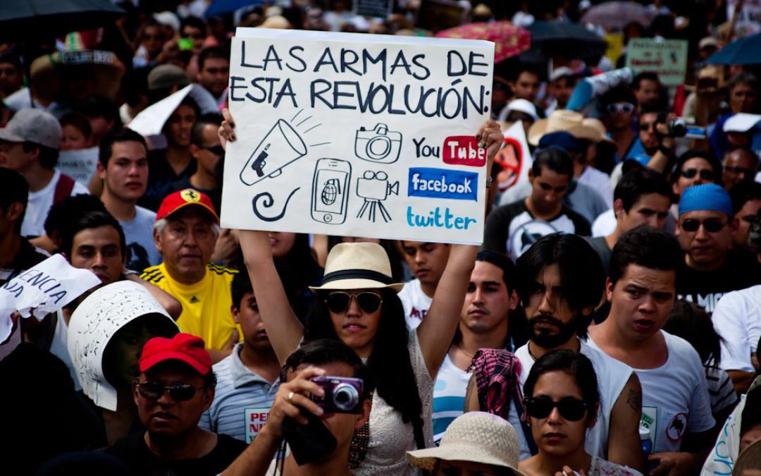 México es un país con un Internet parcialmente libre, señala Freedom of the Net 2021