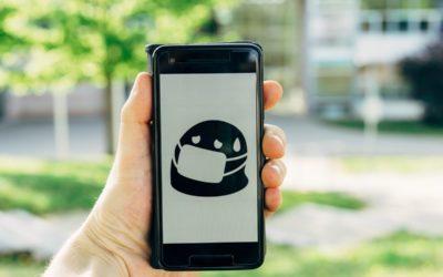 China busca expandir su app de rastreo de contacto a la vida cotidiana