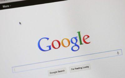 Así se utiliza el sistema de denuncias sobre derecho de autor para censurar información en Google