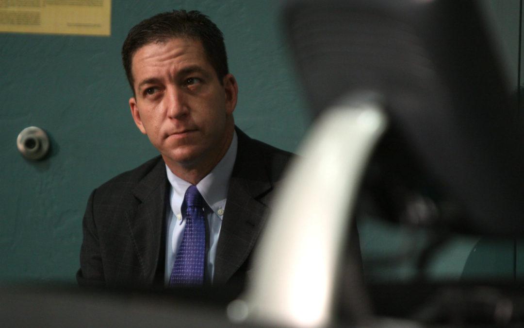 "Gobierno de Brasil acusa de ""ciberdelitos"" al periodista Glenn Greenwald"