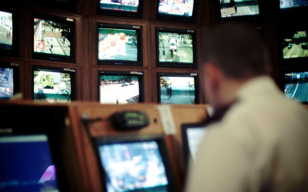 Necesitamos regular el análisis de datos de videovigilancia antes de que sea demasiado tarde