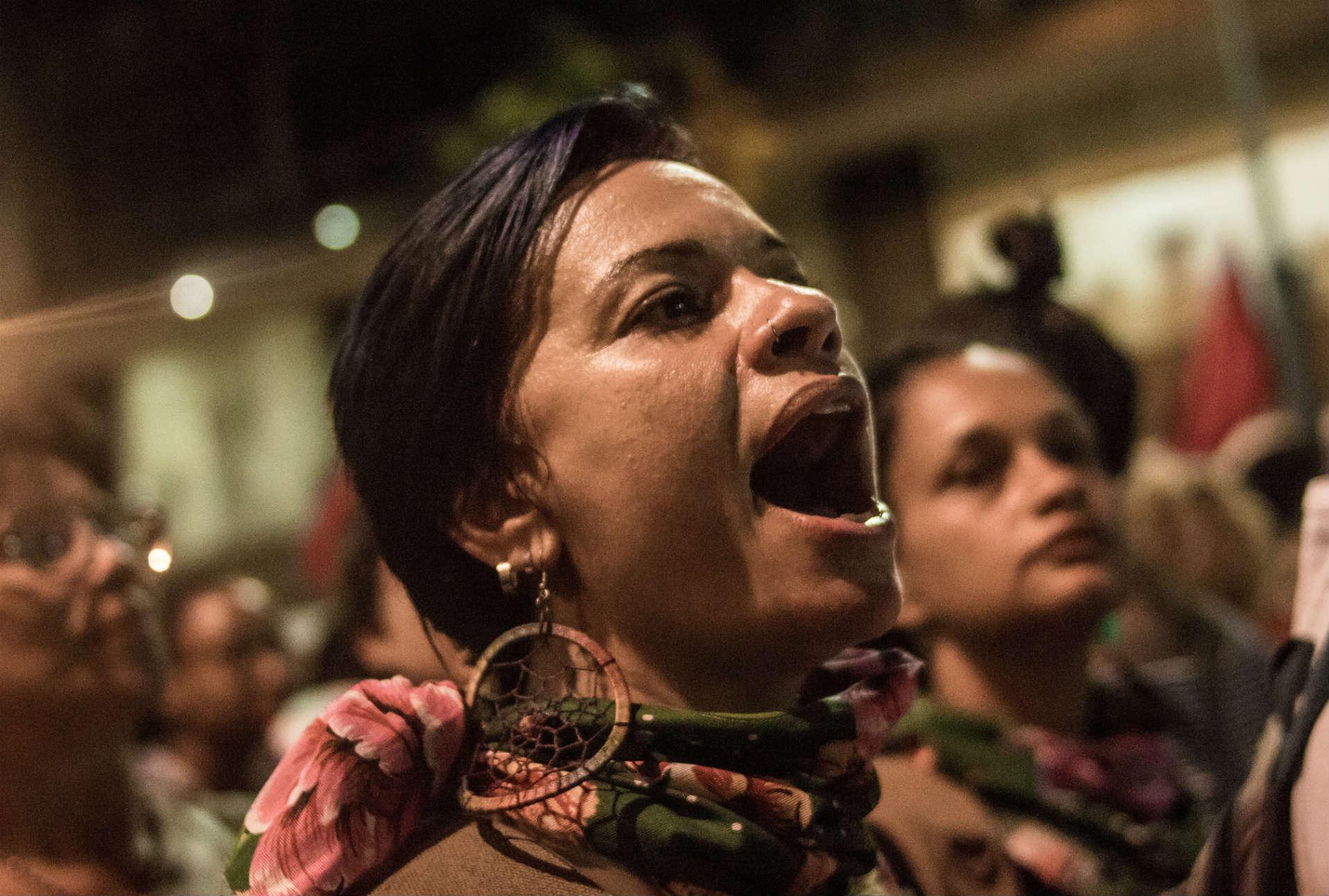 Tribunal de Paraguay revoca censura a publicación contra la violencia machista