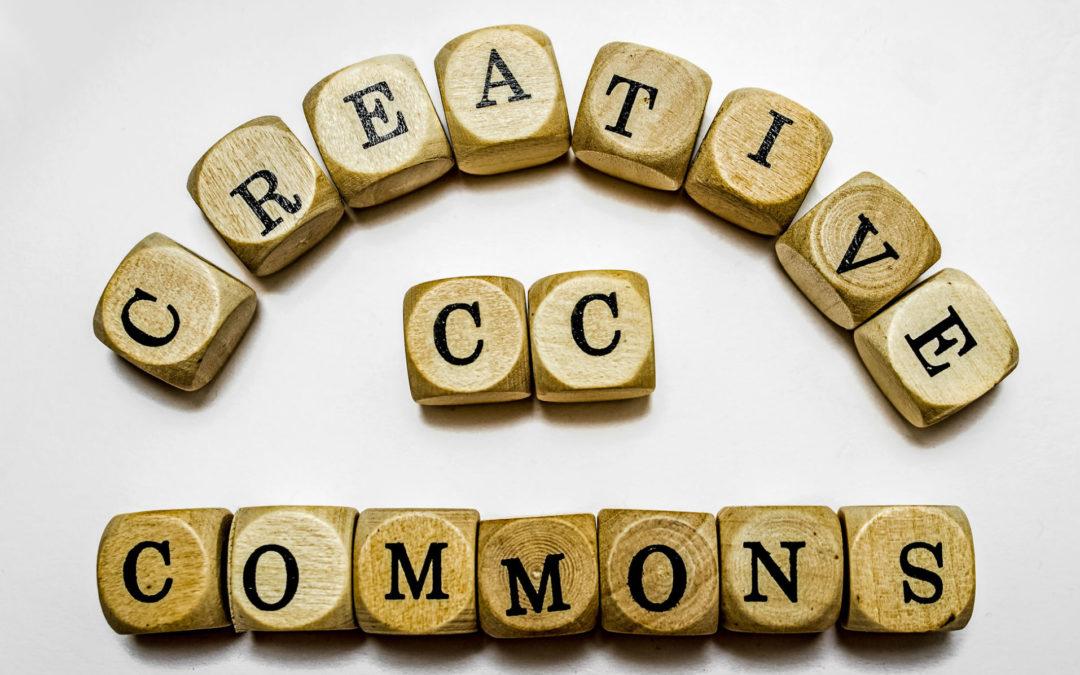 Las licencias Creative Commons serán incluidas en el Unicode 13.0
