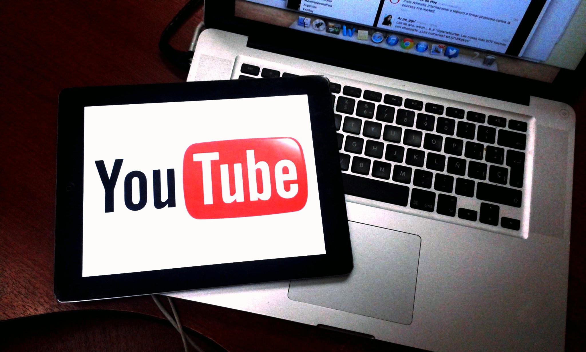 El algoritmo de derechos de autor de YouTube se equivoca con las obras de dominio público