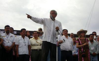 """AMLO rechaza iniciativa sobre el """"derecho al olvido"""" en plataformas digitales"""