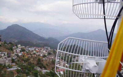 Telecomunicaciones Indígenas Comunitarias gana nuevo espectro para ofrecer servicios 4G