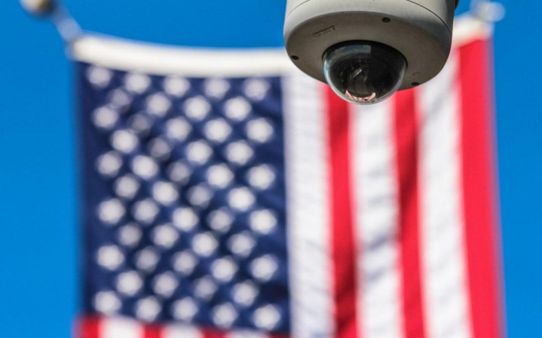 La ciudad de Portland, en Maine, prohíbe que la policía use tecnología de reconocimiento facial