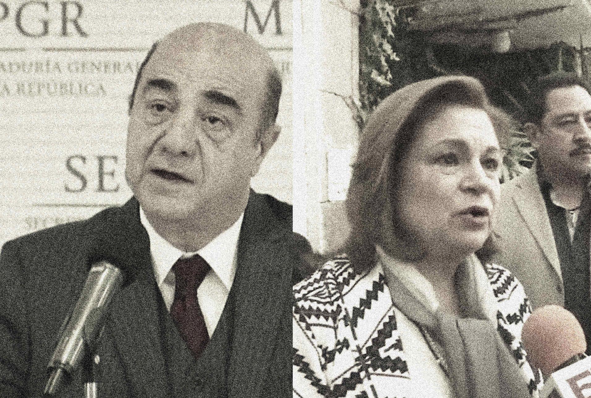 Seis personas tuvieron Pegasus bajo su cargo en la PGR durante los ataques de #GobiernoEspía
