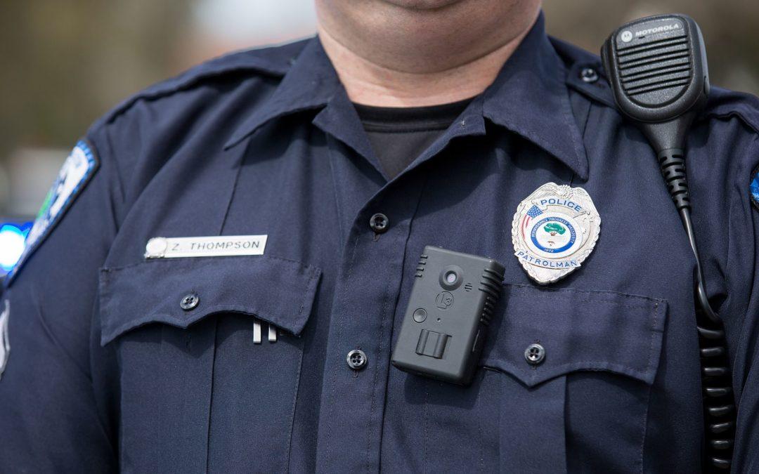Las cámaras corporales no son una solución mágica contra los abusos de la policía