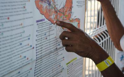 La frontera en el cuerpo: registro biométrico en el contexto migratorio