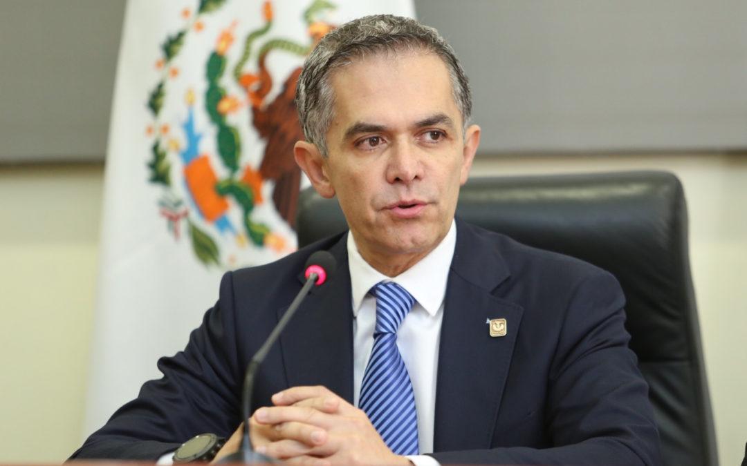 Gobierno de Mancera operó centro de espionaje político, revela investigación periodística