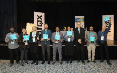 R3D se suma a la red global de IFEX