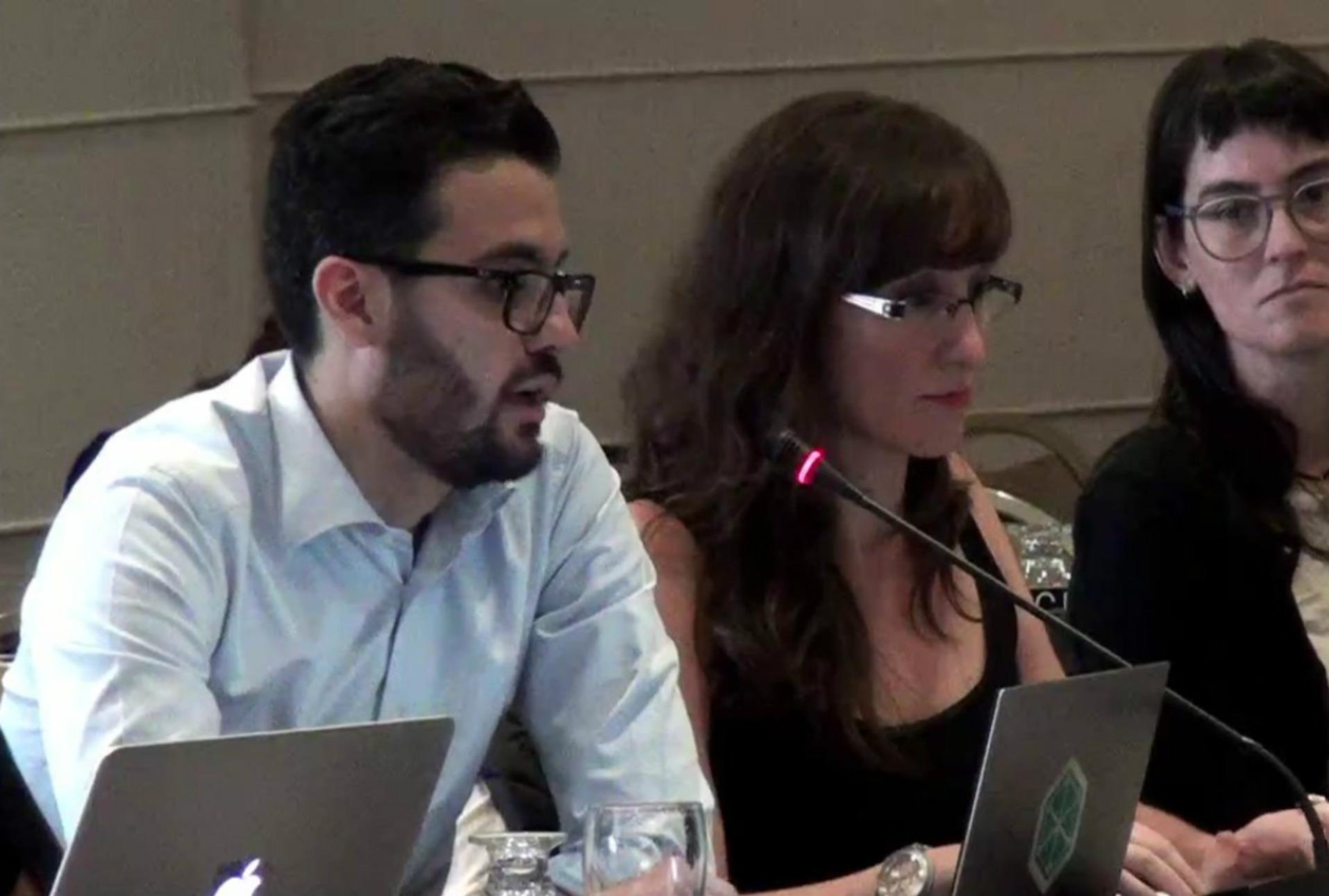"""""""La PGR parece determinada a que el caso #GobiernoEspía quede impune"""", denuncia R3D ante la CIDH"""