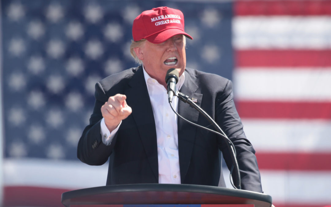 El Consejo Asesor de Contenidos de Facebook revisará el bloqueo a Trump