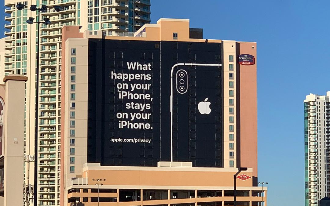 Organizaciones piden a Apple desistir del escaneo de imágenes en sus dispositivos