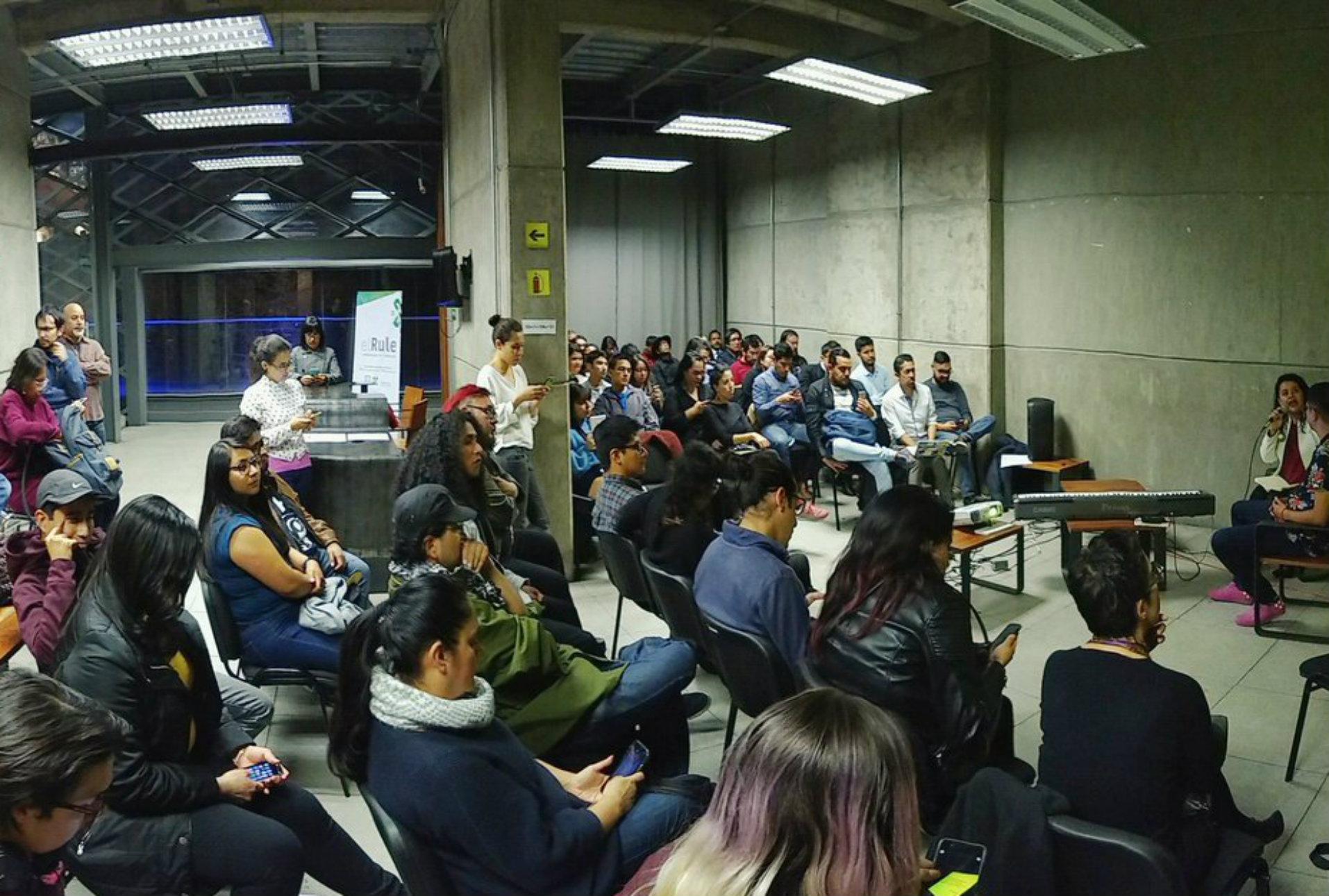 El nuevo capítulo Creative Commons México presenta sus objetivos