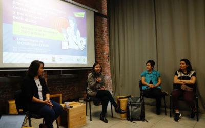Organizaciones presentan app móvil para seguridad de periodistas