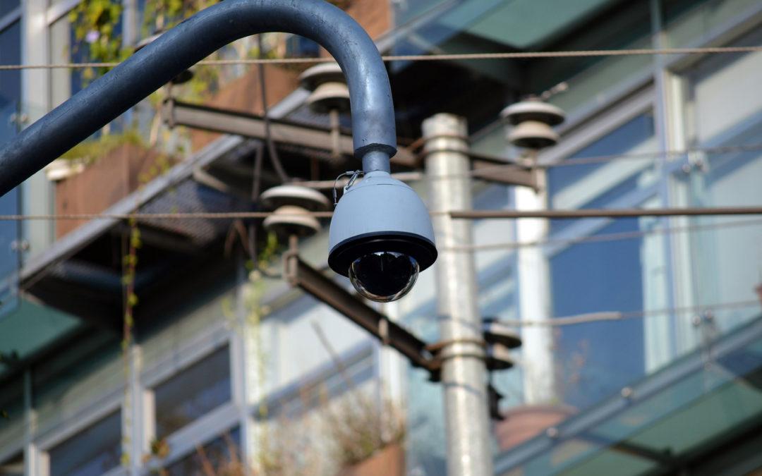 Autoridades de CDMX abusan de la videovigilancia para extorsionar a víctimas