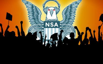 Siete años después de las filtraciones de Snowden, una corte determina que la vigilancia masiva de la NSA es ilegal