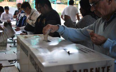 El voto por Internet aprobado por el INE implica riesgos para la legitimidad de las elecciones
