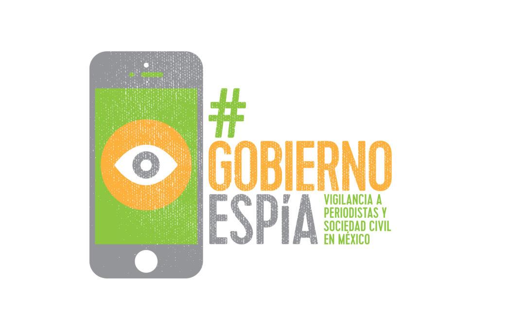 COMUNICADO | Nuevas revelaciones sobre el uso de Pegasus en México refrendan la necesidad de garantizar verdad, justicia y no repetición en el caso Gobierno Espía