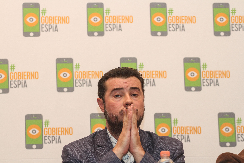 #GobiernoEspía: 40 días después